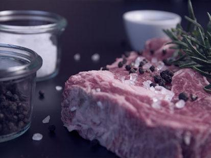 Das besondere Fleisch-Wein-Erlebnis